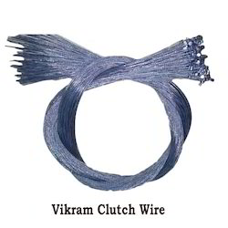 Vikram Accelerator Wire