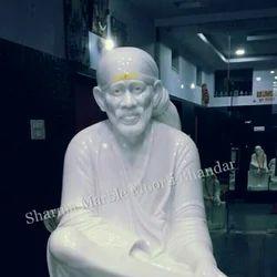Sirdi Sai Baba Statue