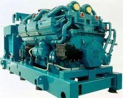 electric generators. diesel electric generators