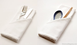Polyester Table Napkins