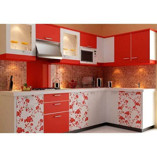 Modular Kitchen Furniture At Rs 125000 Set Tikona Park Faridabad Id 1180296062