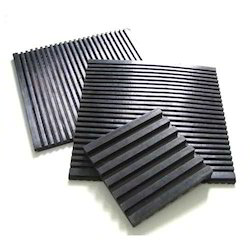 Anti Vibration Rubber Pad Manufacturers Suppliers Amp Exporters