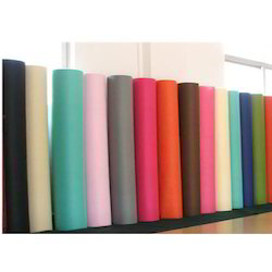 Nonwoven Laminated Fabric