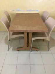 Nilkamal Ultima Dining Table