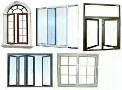 Aluminum Door And Windows