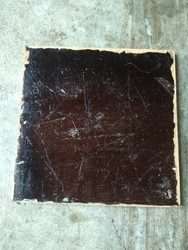 Brown Good Grip Industrial Friction Sheet