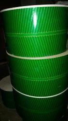 Green Kela Patta Laminated Paper, For Plate Making, Packaging Size: Carton