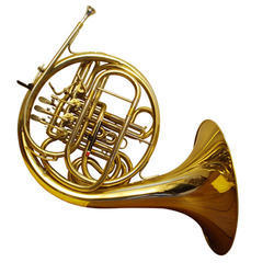 Musical Instruments for Military Ceremonies
