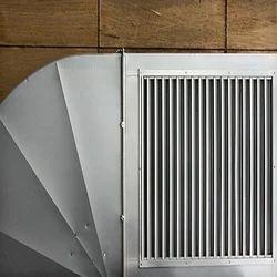 管道空气过滤器