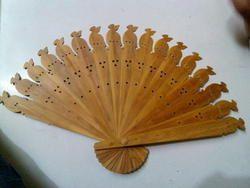 Sandalwood Fan