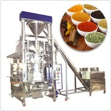 Spices Packaging Machines