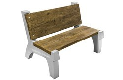 3 Seater Garden Bench Mould