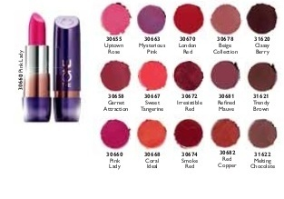 Oriflame the one 5 in 1 colour stylist lipstick make up kit oriflame the one 5 in 1 colour stylist lipstick stopboris Choice Image