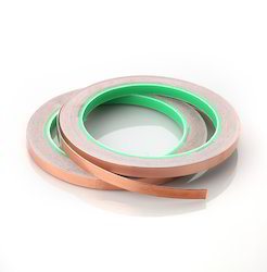 1/2 inch Techinstro Conductive Adhesive Copper Foil Tape, for Soldering