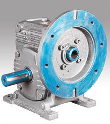 Motorized Gearboxes