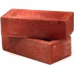 Red Building Construction Bricks