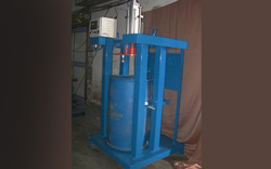 200 Liters Drums Leak Tester