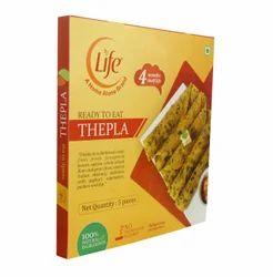 Ready To Eat- Thepla