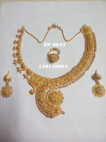 deda0ab08b67e New Fashion Necklace Set