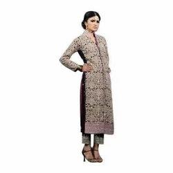 Ladies Sherwani Suit