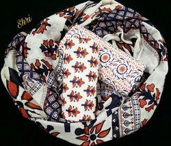 Cotton Casual Wear Salwar Suit