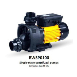 WHIRLPOOL PUMPS