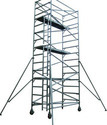 Aluminum Scaffold Towers