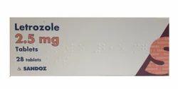 Letrozole 2.5MG Tablets