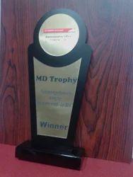 Acrylic Trophy SVC/ACR/001