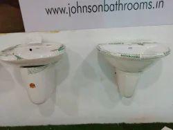 Johnson Wash Basin