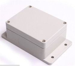 Weatherproof Junction Box