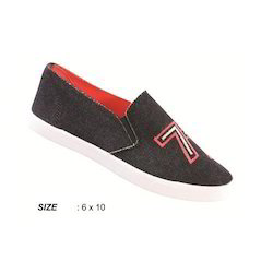 Boys Loafer Shoes, Size: 6*10, Rs 162