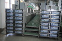 Manual Plating Plant For Various Finishes On Zinc Components