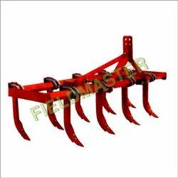 FIELDMASTER 9 Tynes Rakab Type Cultivator, Size: Large, 75*25