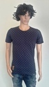 Men's Cotton Plain T-shirt