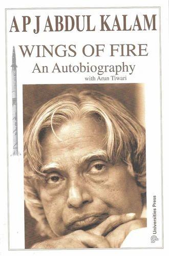 An Autobiography Of Abdul Kalam Kohli Book Distributors New Delhi