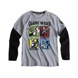 Kids Full Sleeve T-Shirts