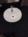 Cera Round Shape Wash Basin