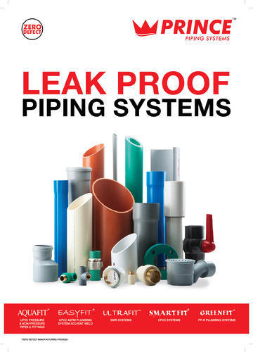 PRINCE PIPE & FITTING PRICE LIST - Prince All Product Price List
