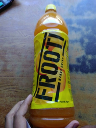 Mango Frooti 2 Liter