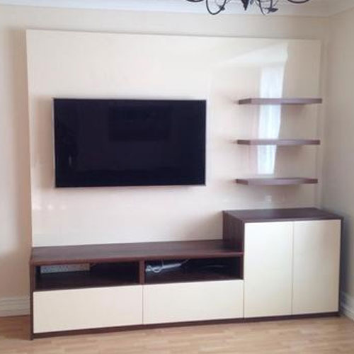 Tv Unit Wooden Tv Unit Manufacturer From Hyderabad