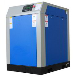 Rotary Screw Air Compressor System