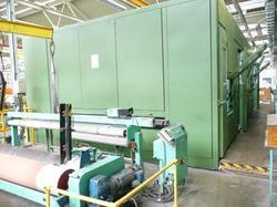 Power Loom Machine Soundproofing