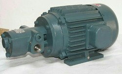 Trochoid Hydraulic Pumps