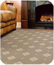 Residential Carpet Flooring Service