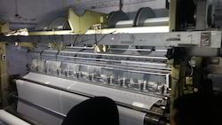 Used Warp Knitting Machines