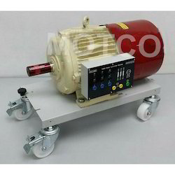 Electric Slip Ring Motor, 750-3000 Rpm, Voltage: 230/415/690v
