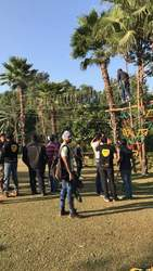 Adventure Activities in Gurgaon