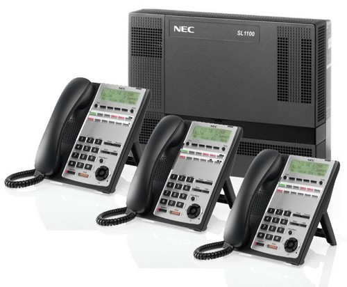 Nec Sl1000 Epabx System At Rs 18500 Set Epabx System