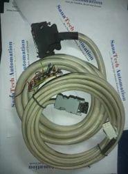 Servo Motor Cable